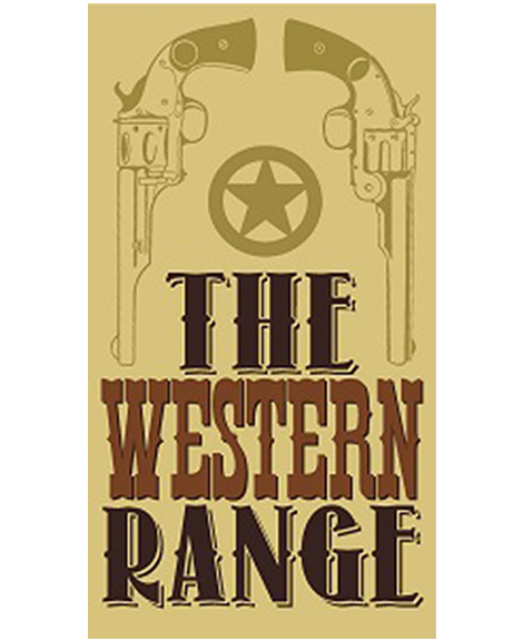 The Western Range, 28mm Old West